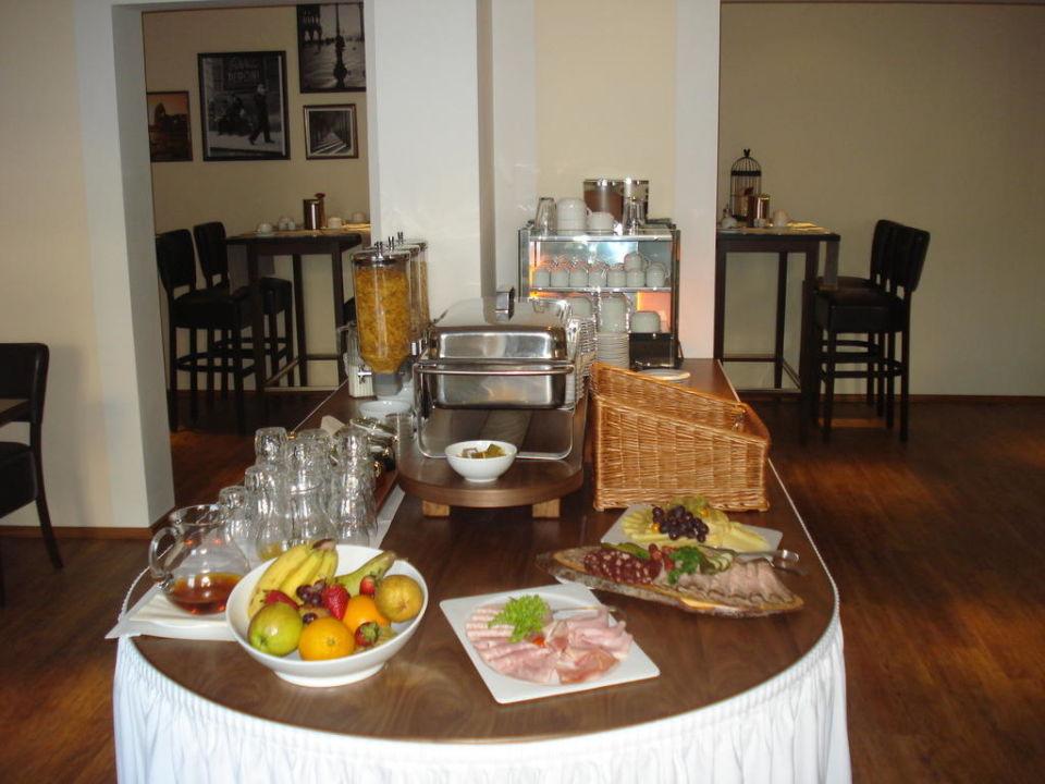 Frühstücksbuffet Landhotel zur Alten Kaserne