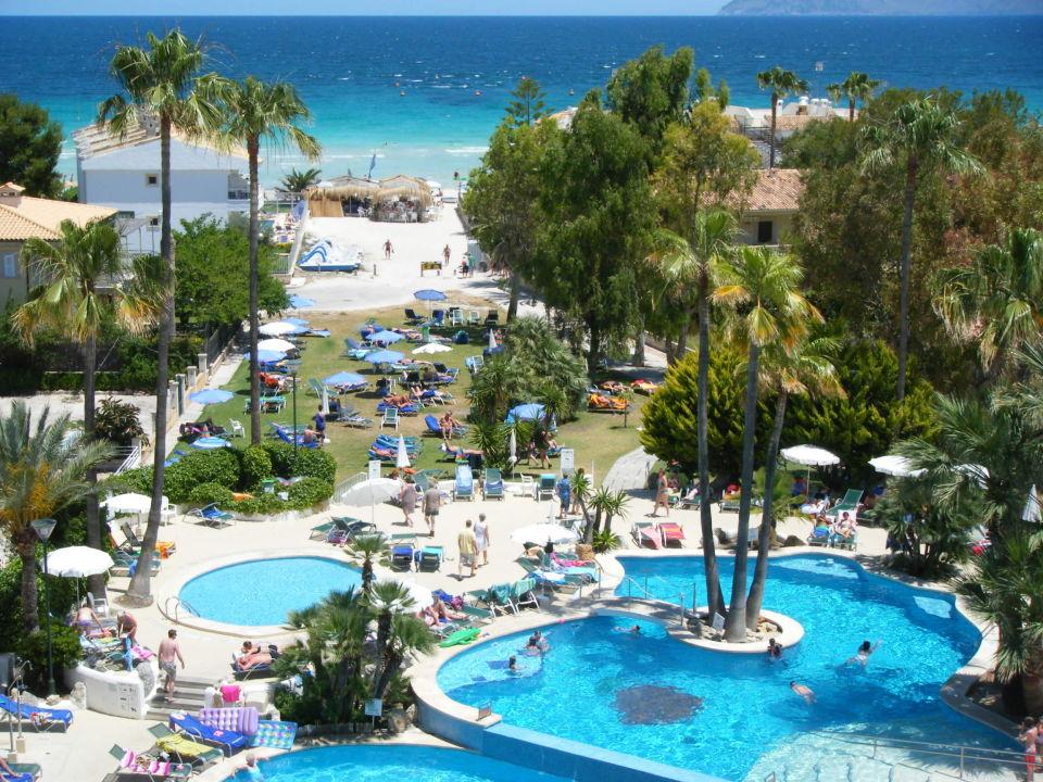 Alcudia Playa Hotel