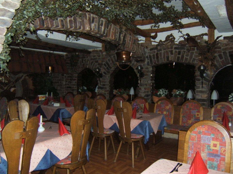 Restaurant Hotel Ostentor
