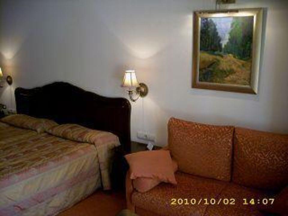 Das Zimmer Hotel Grifid Bolero