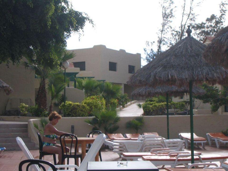 Bungalowanlage El Sol La Paz 1-2-Fly Fun Club El Sol La Paz