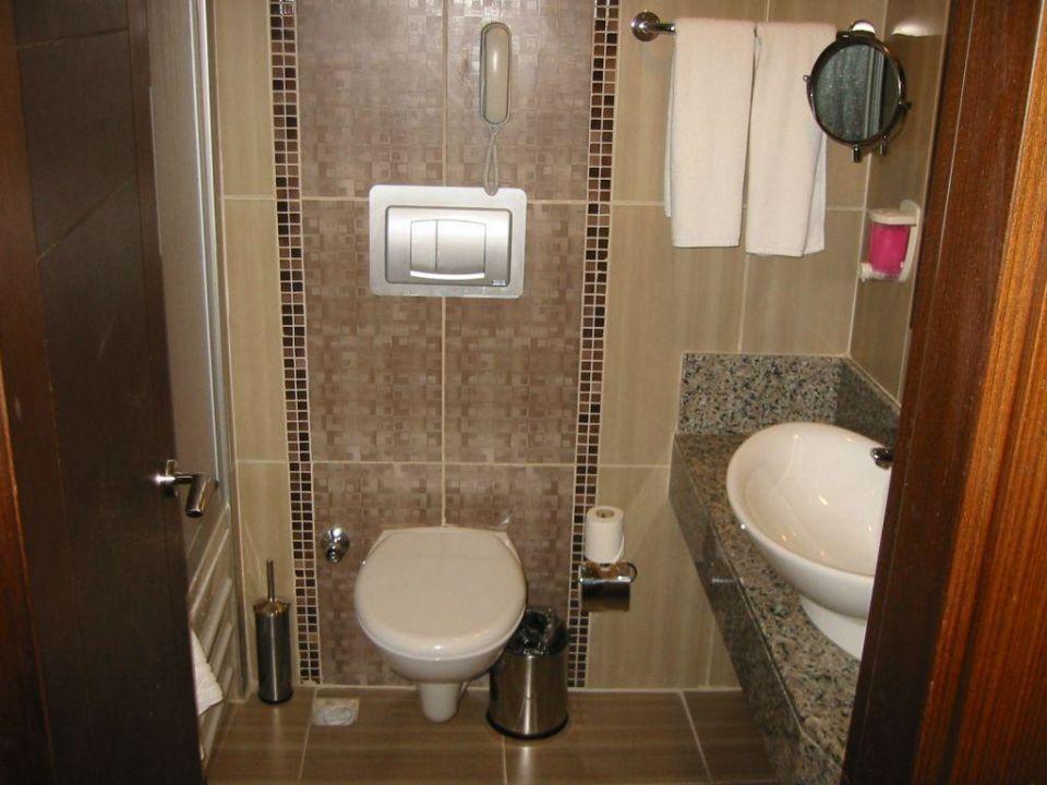 Das Badezimmer Side Alegria Hotel & Spa - Adults only