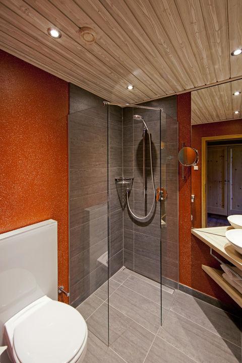 Neu Renovierte Bader Im Landhaus Ager Hotel Alpenschlossl Soll