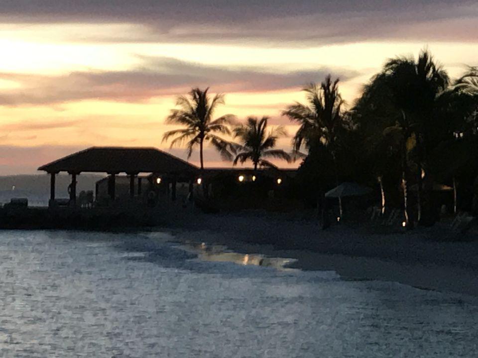 Gastro Hotel Harbour Village Beach Club
