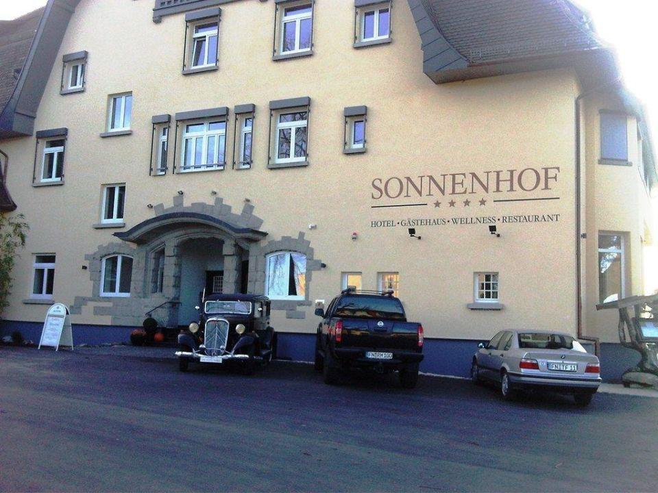 Ankunft Anfahrt Hotel Sonnenhof Bodensee Hotel Sonnenhof
