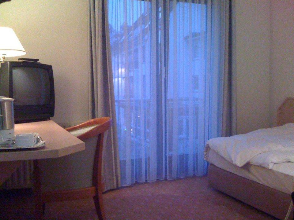 Zimmer 203 Hotel Rheinischer Hof