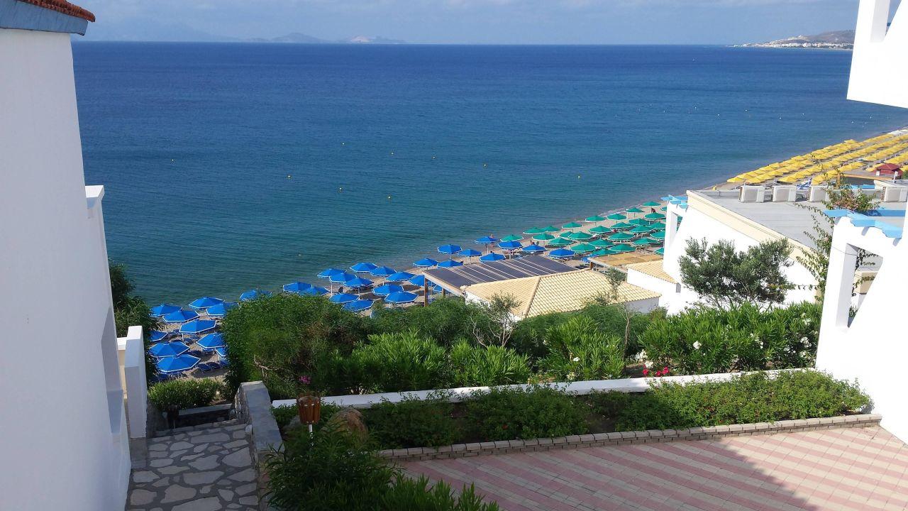 Mitsis Family Beach Hotel Kardamena