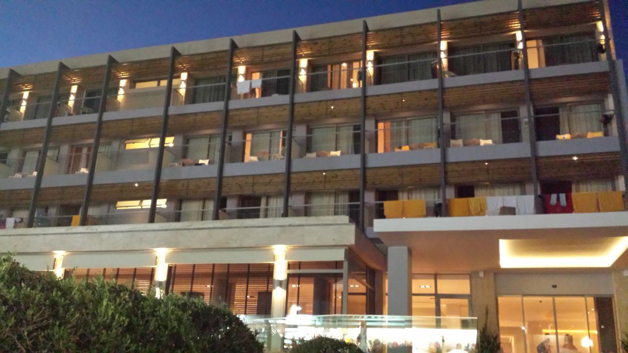 Außenansicht I Resort Beach Hotel & Spa - Adults only