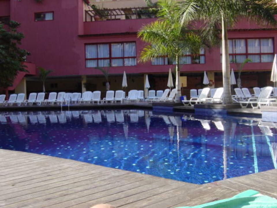 Hotel Jacaranda Hotel Jacaranda