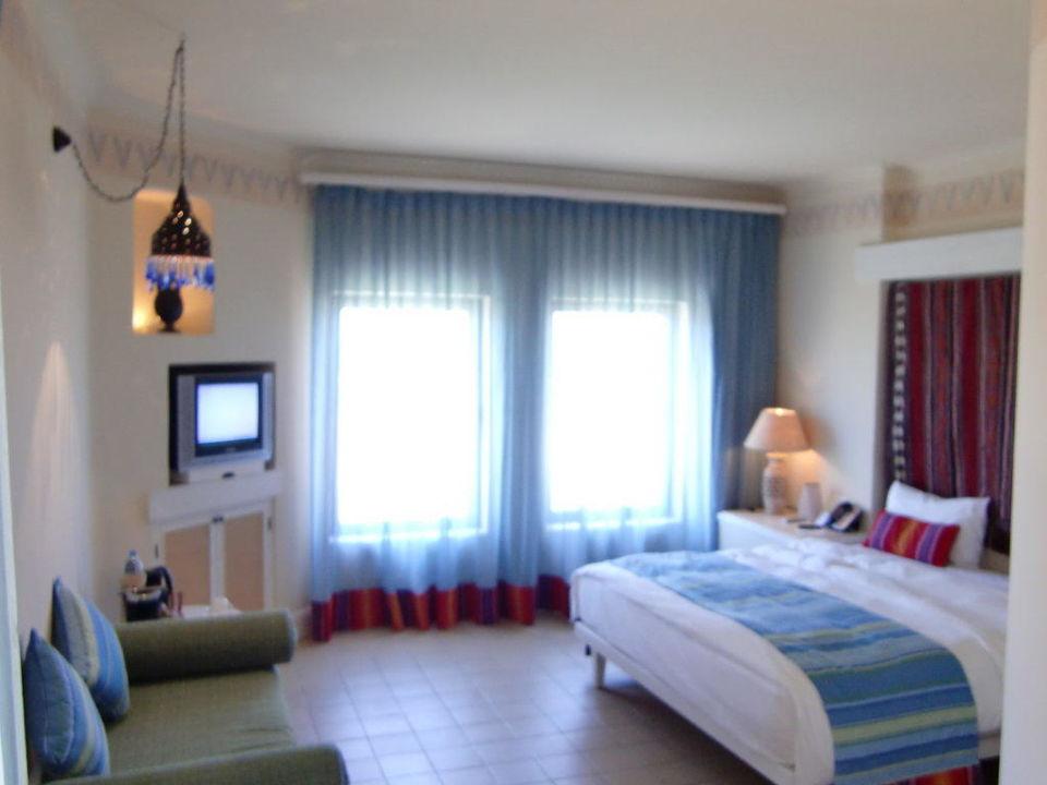 Deluxe Zimmer Siva Port Ghalib