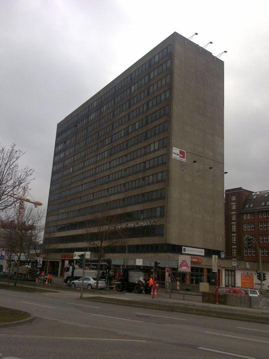 Hamburg  Sterne Hotel