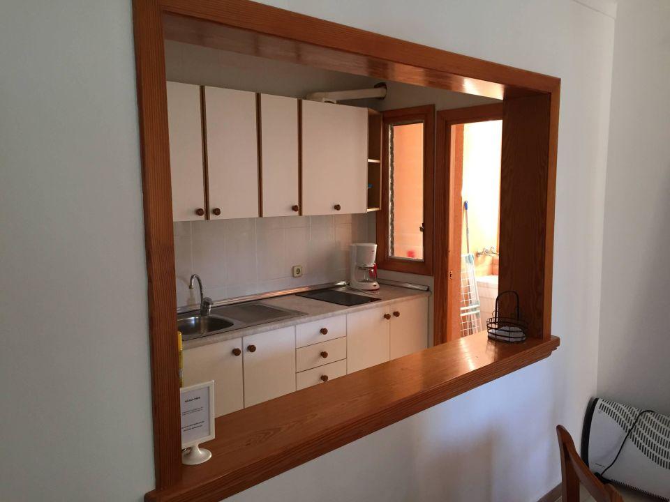 Küche Agulla Park