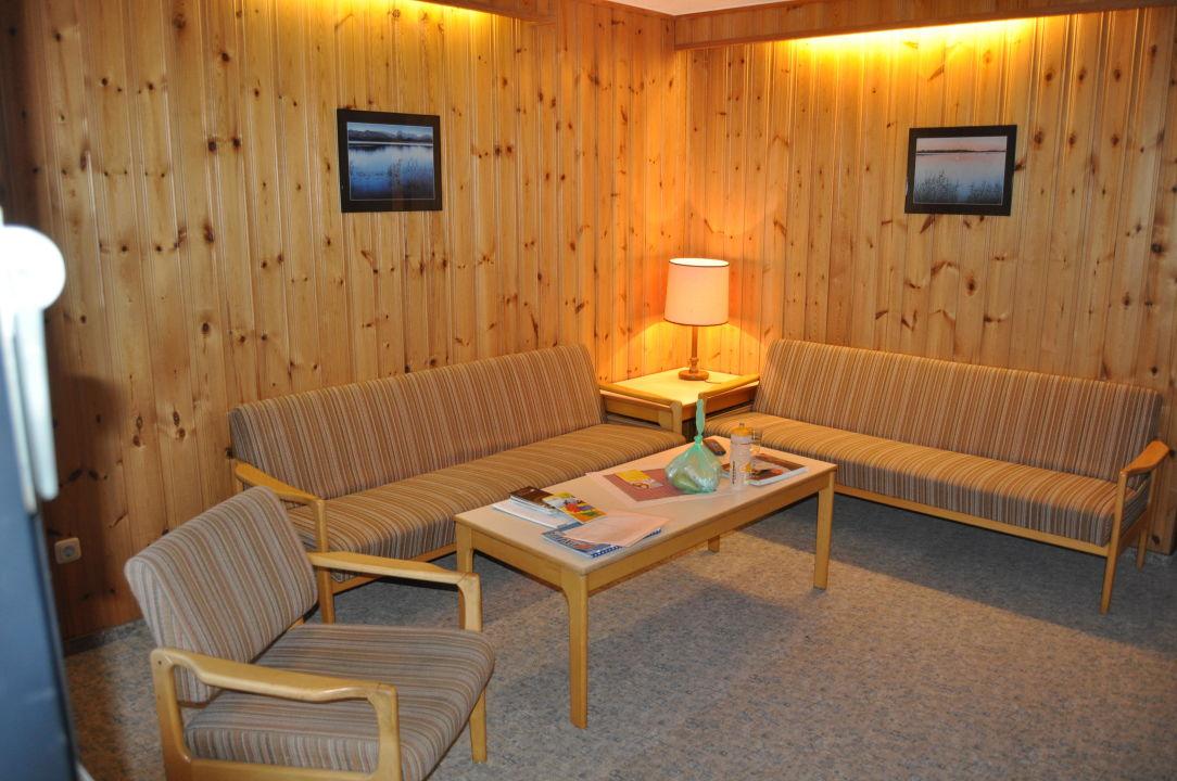 bild k chenzeile zu hotel panoramic in bad lauterberg. Black Bedroom Furniture Sets. Home Design Ideas