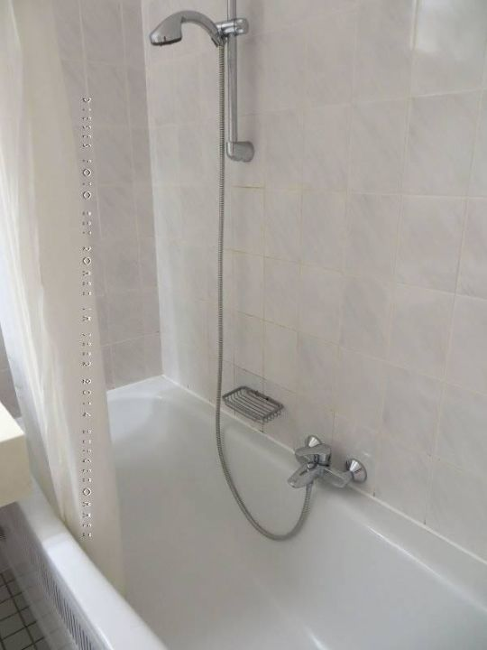 Duschvorrichtung fur badewanne for Ideen fur duschabtrennungen
