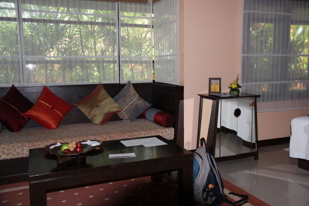 bild pool zu bo phut resort spa in bo phut. Black Bedroom Furniture Sets. Home Design Ideas