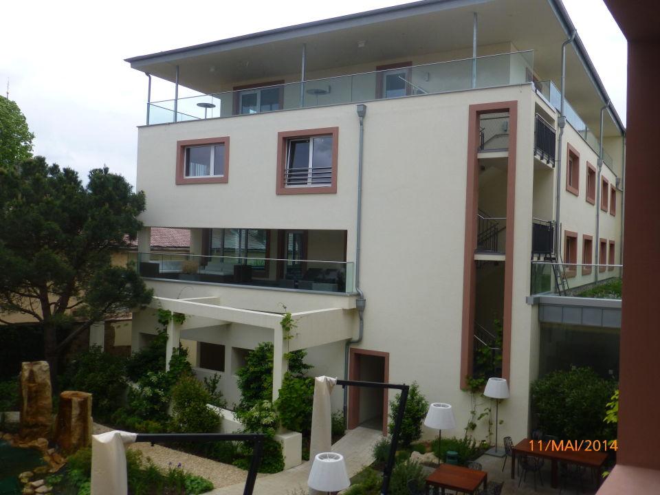 bild fr hst cksb ffet zu kaisergarten hotel spa. Black Bedroom Furniture Sets. Home Design Ideas