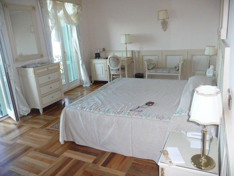 Zimmer 303 Hotel De Paris Sanremo