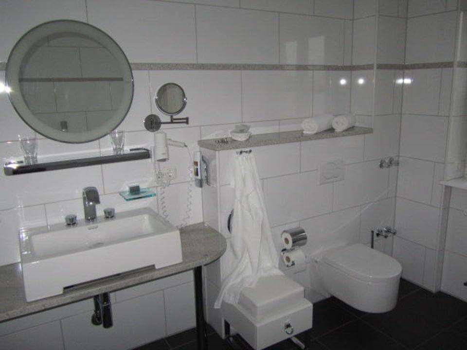 Joop Badezimmer 1 Hotel Alte Reichsbank