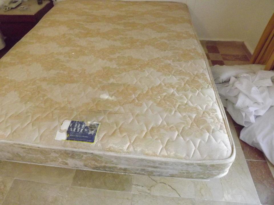 schimmel auf der matratze hotel viva wyndham dominicus palace bayahibe holidaycheck. Black Bedroom Furniture Sets. Home Design Ideas