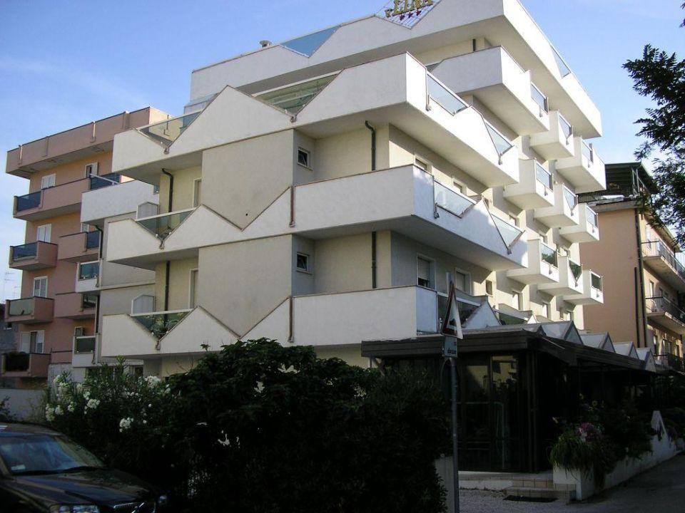 Hotel Villa Lina, Riccione Villa Lina