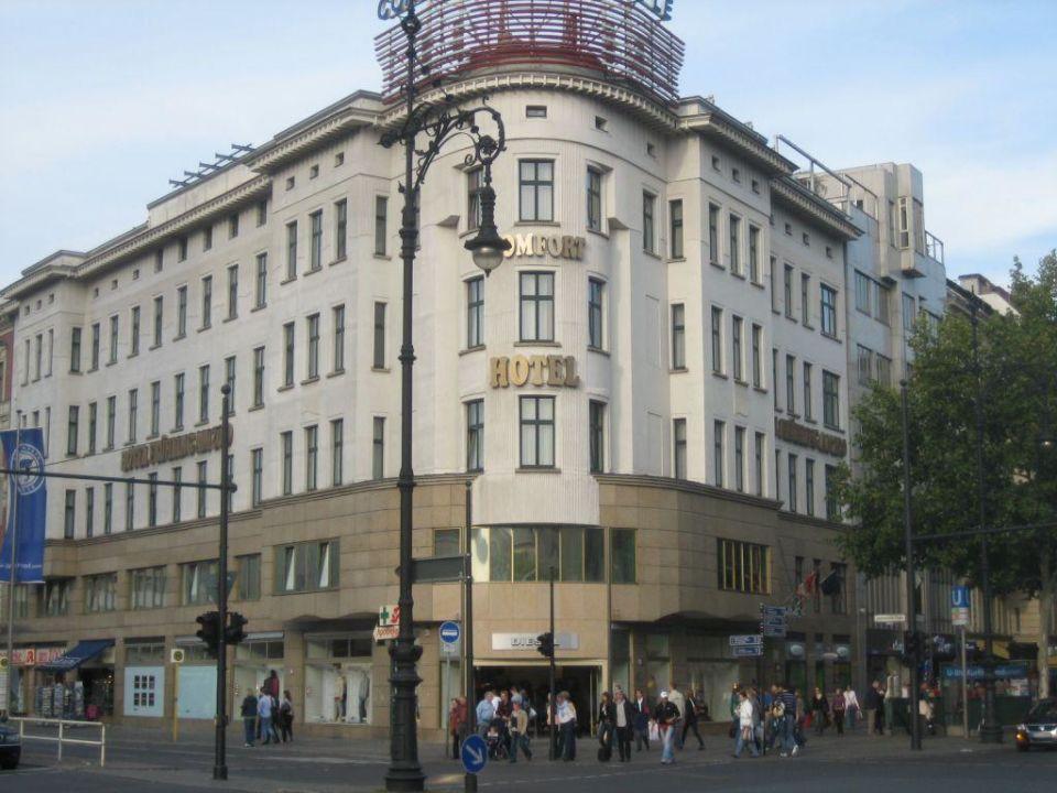 Berlin kurwurstendamm hotat