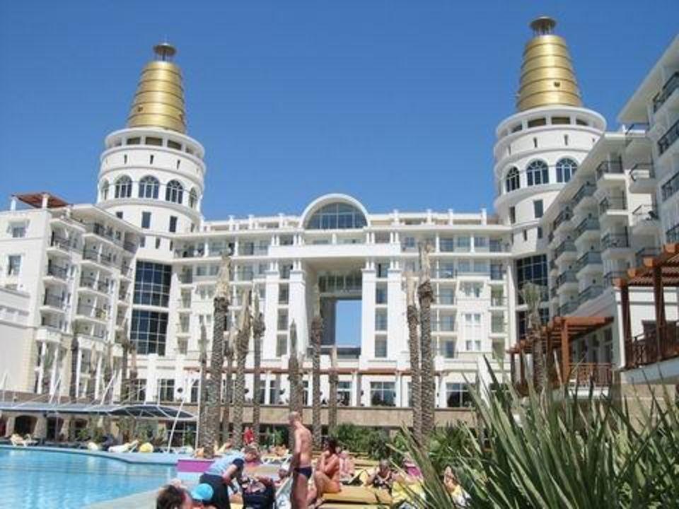 Riva Diva 5 Sterne Hotel Delphin Diva