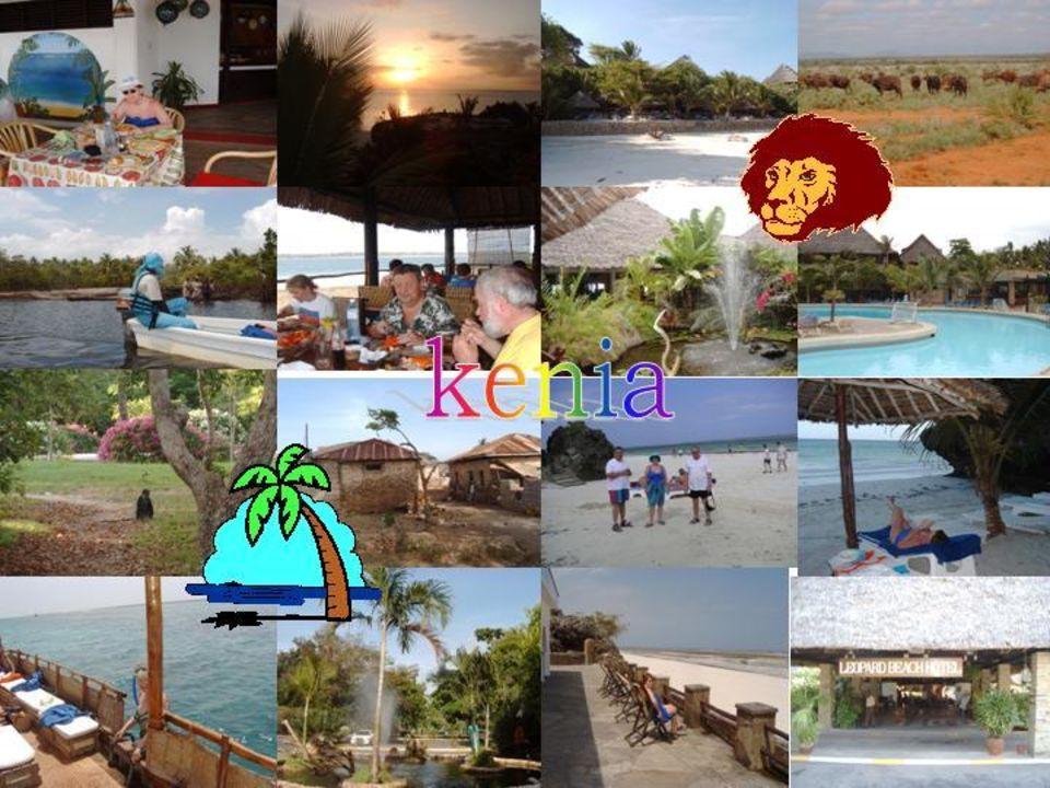 Kenia - Diani Beach - Hotel Leopard Beach Hotel Leopard Beach Resort & Spa