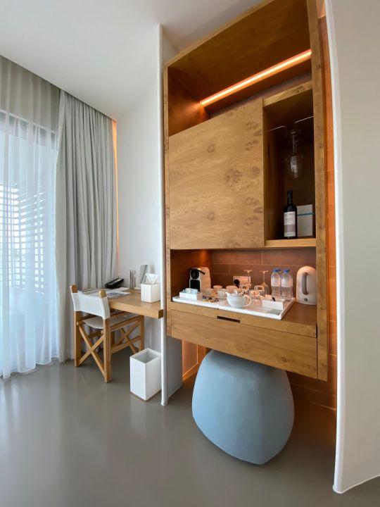 Zimmer Nikki Beach Resort & Spa Dubai
