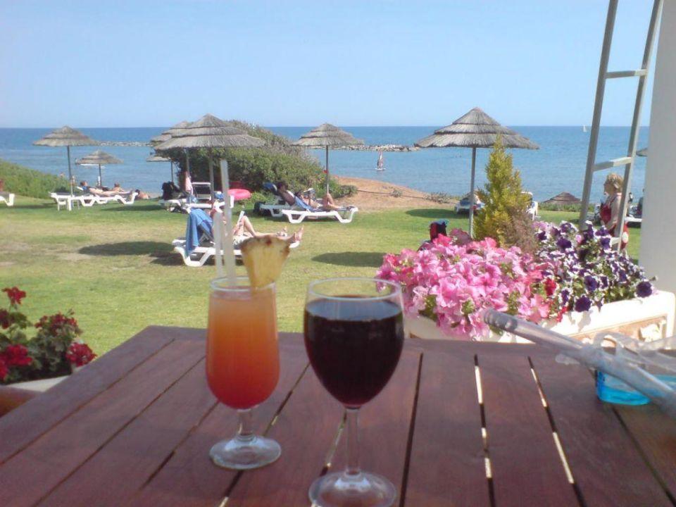 Strandbar Aldiana Club Zypern