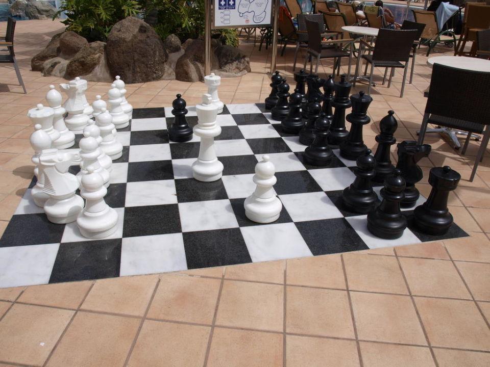 Schach allsun Hotel Esplendido