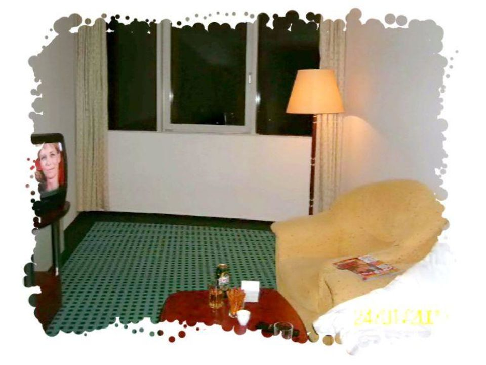 Appartement im Hotel Hotel Hunguest Hotel Europa