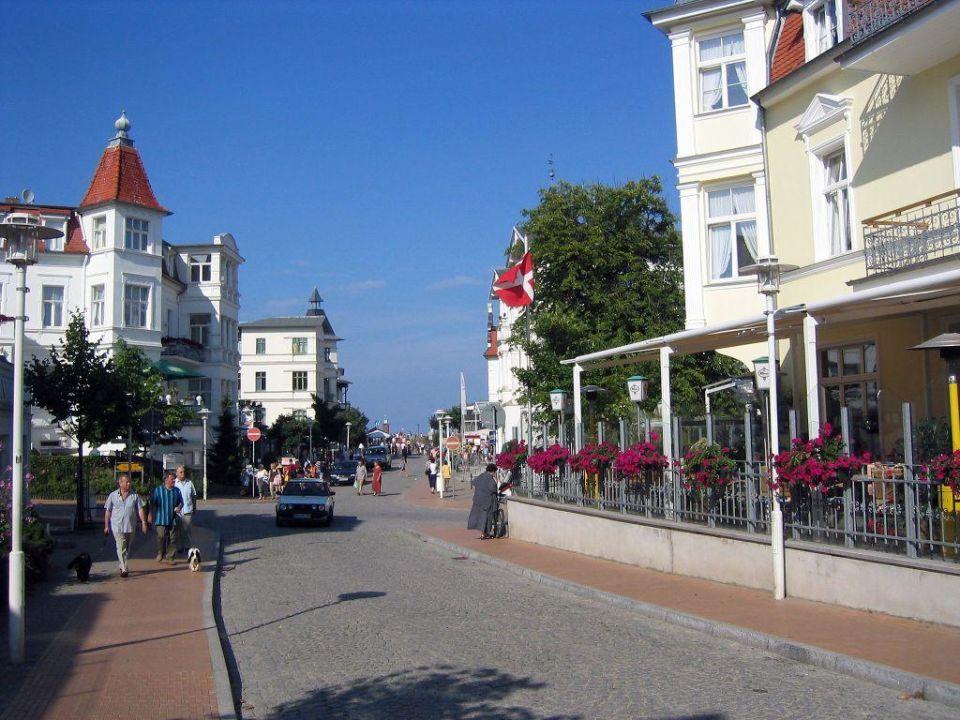 Spa Hotel Zur Post