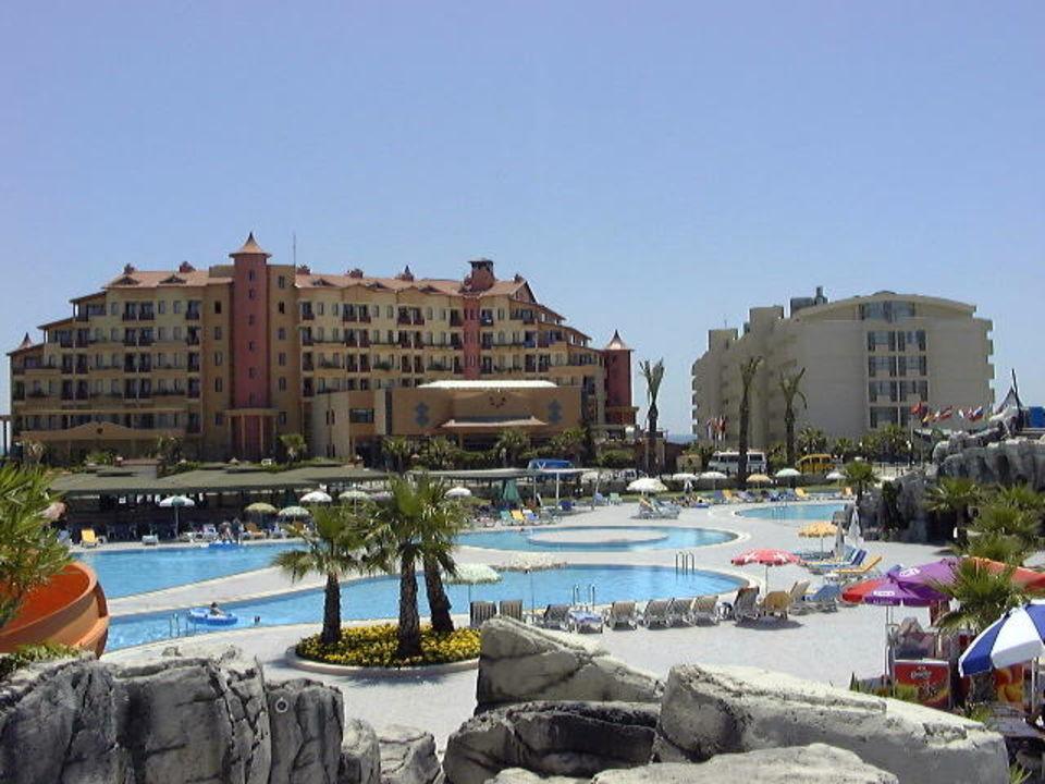 Hotel Golden Coast Resort VONRESORT Golden Coast