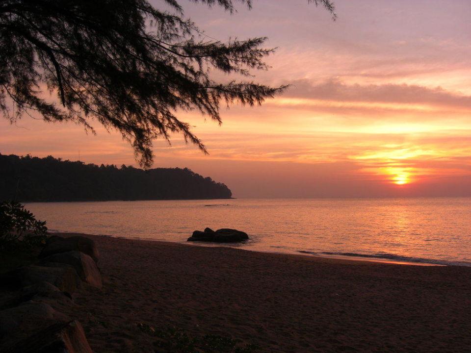 Sonnenuntergang Moracea by Khao Lak Resort