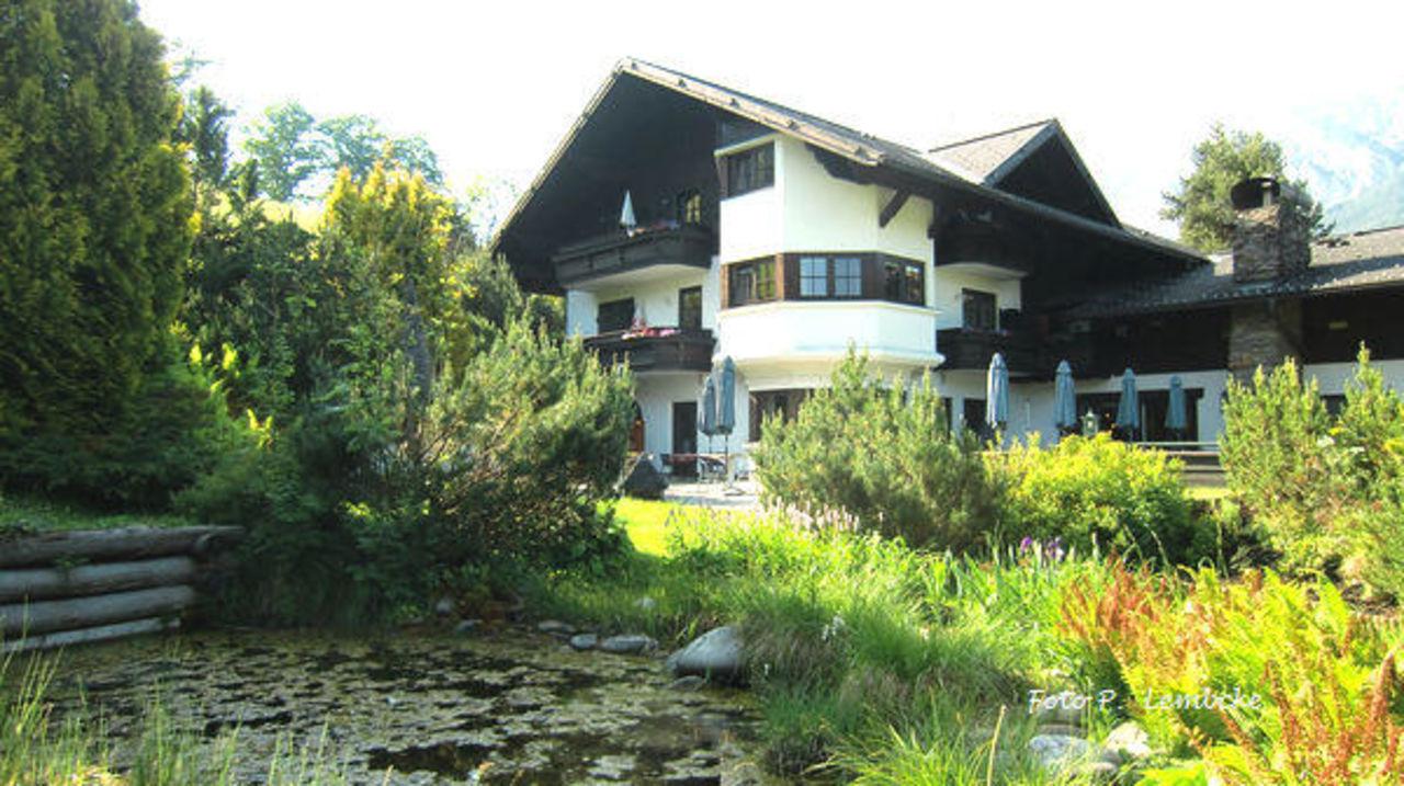 Hotel Und Garten Landhaus St Georg Grobming Holidaycheck
