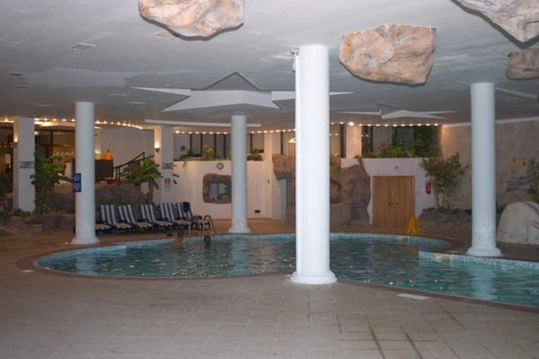 Innenbereich Ramada Resort Bodrum