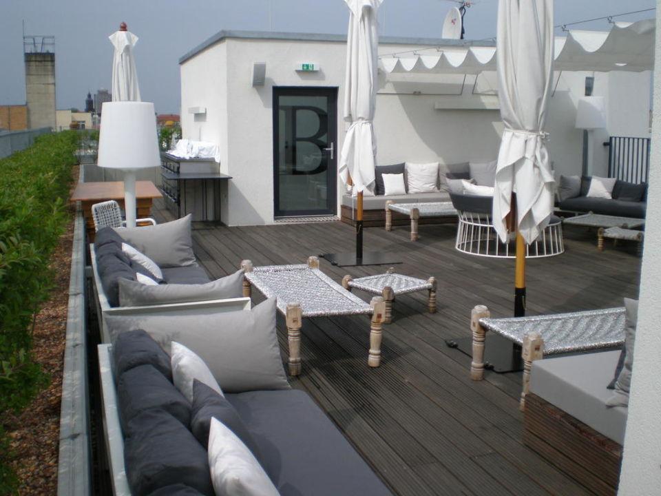 Dachterrassen Berlin dachterrasse hotel amano berlin mitte holidaycheck berlin