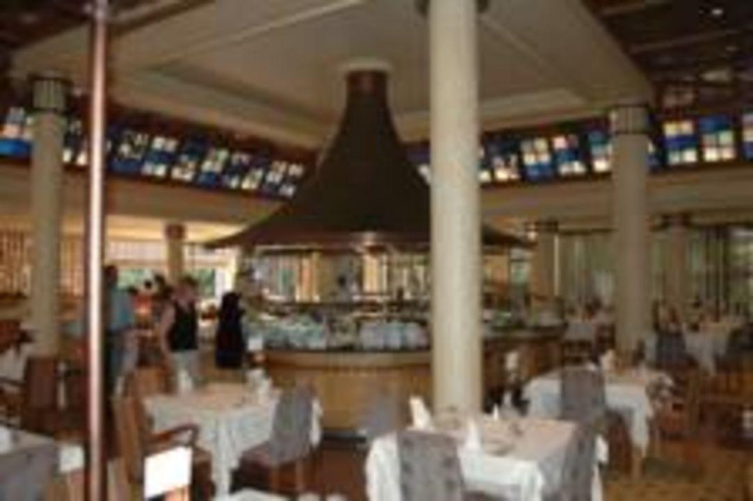 Buffet Showcooking Hotel Cordial Mogán Playa