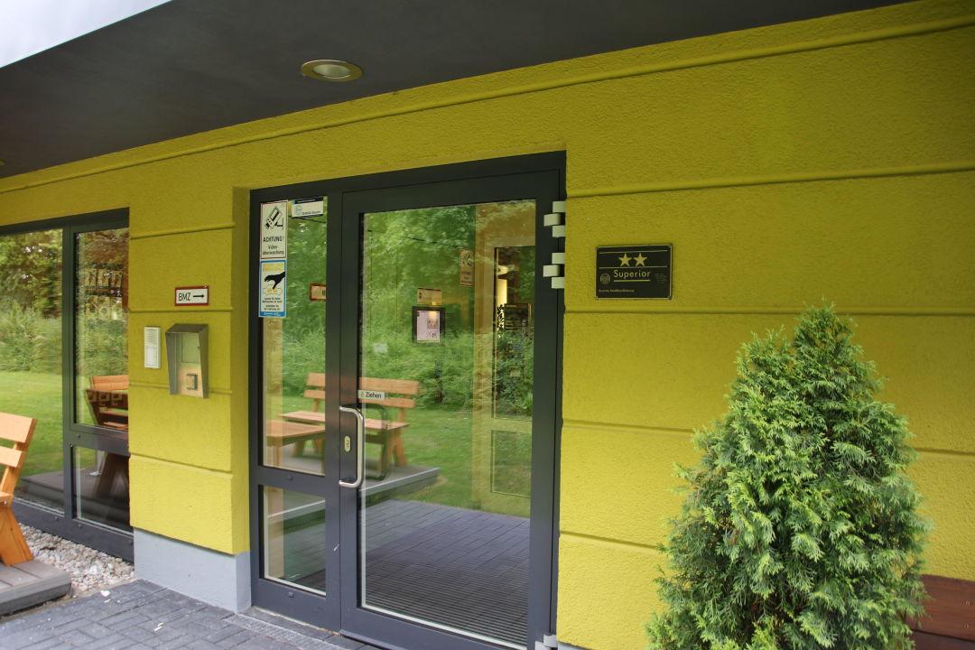 Ansicht B B Hotel Munchen Airport Hallbergmoos Holidaycheck
