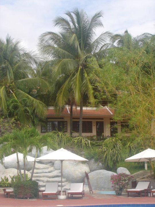 Garten Hotel Phu Hai Resort
