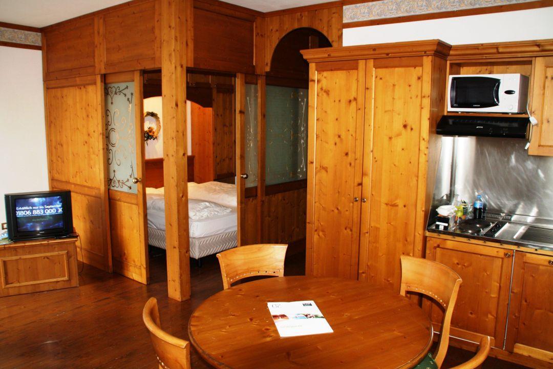 Grand Hotel Misurina Lago Di Misurina