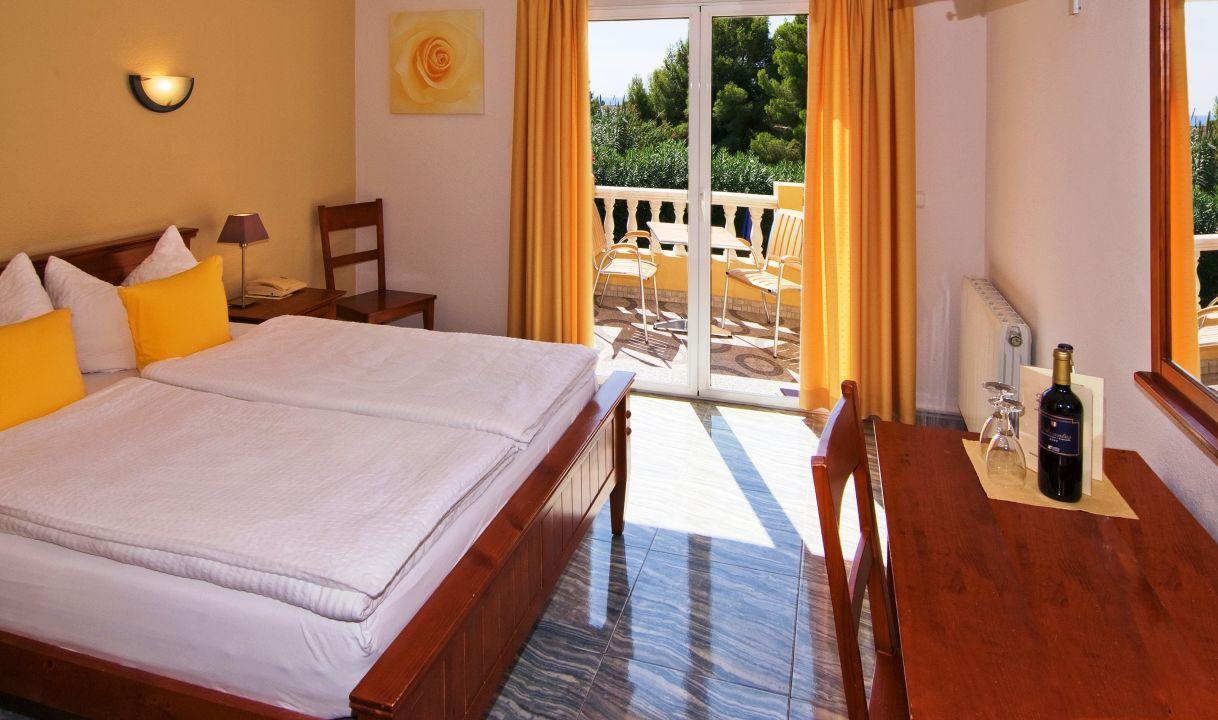 Zimmer Hotel Montemar