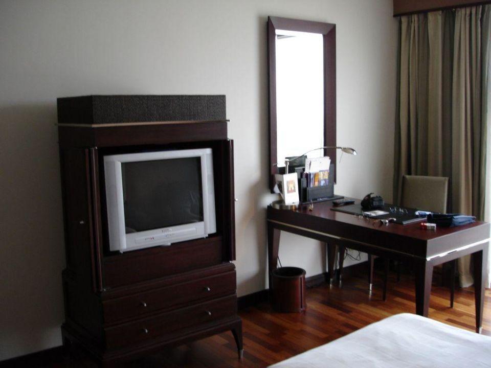 DeLuxe Zimmer Centara Grand Beach Resort & Villas Hua Hin