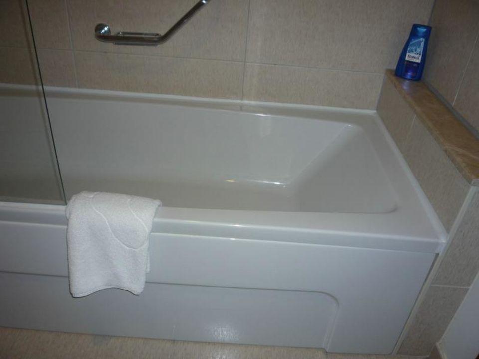 Niedriger Einstieg In Der Badewanne Hotel Baia Lara Lara