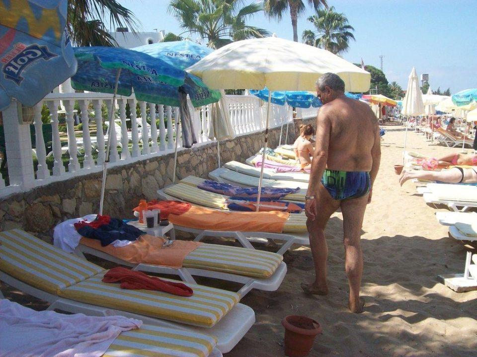 Strand Alaiye Resort & Spa Hotel