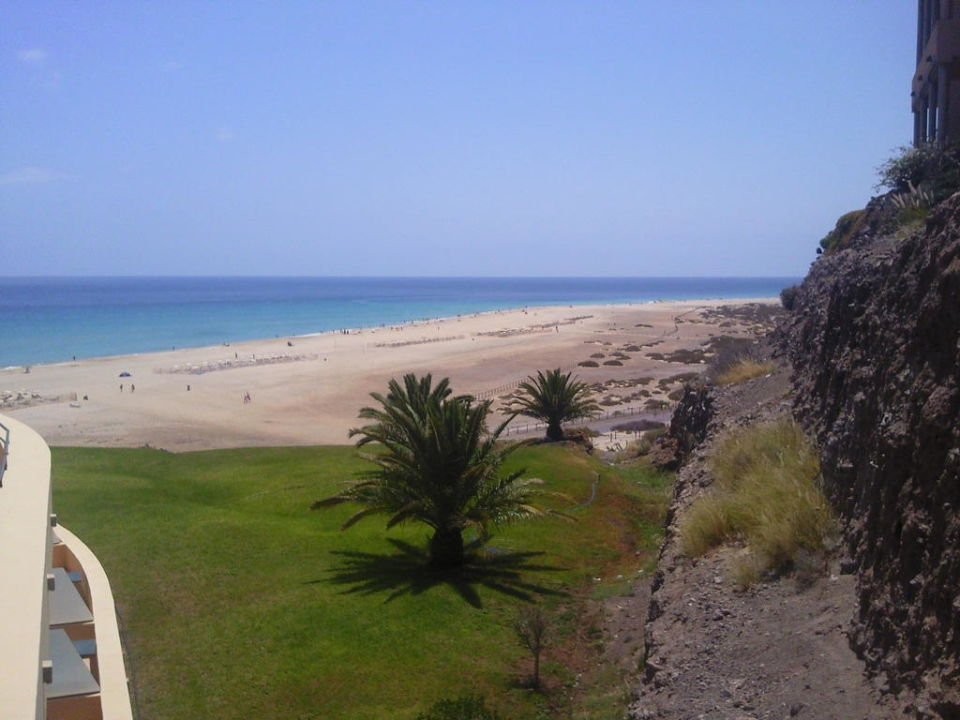 Hotel-Strand  Iberostar Playa Gaviotas