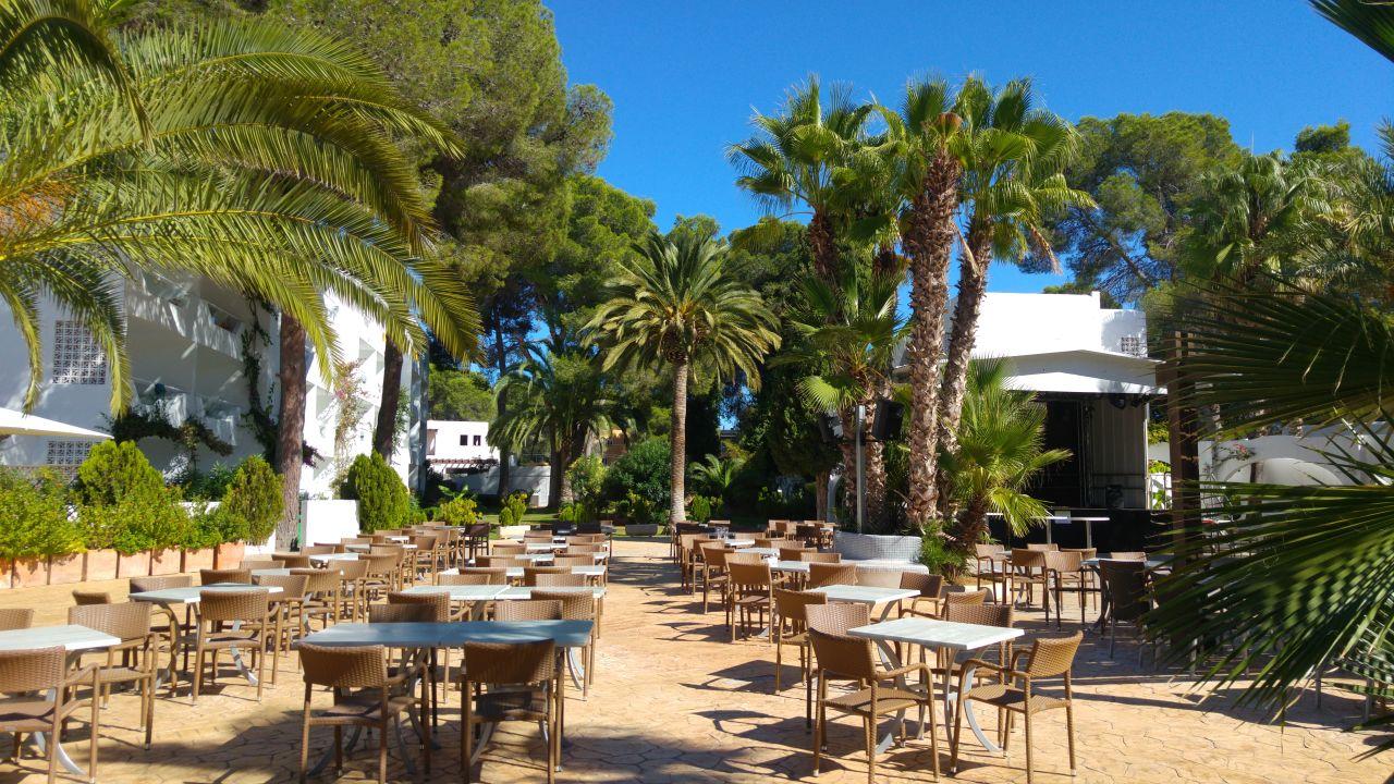Restaurant TUI MAGIC LIFE Club Cala Pada