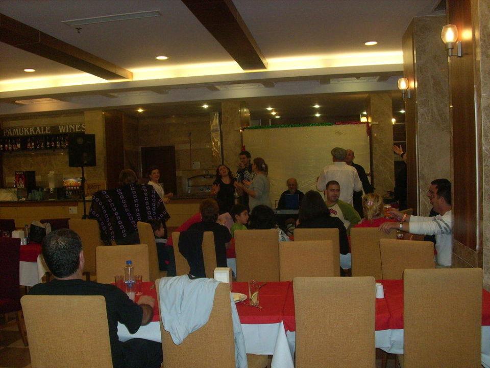 Restaurant Hane Hotel