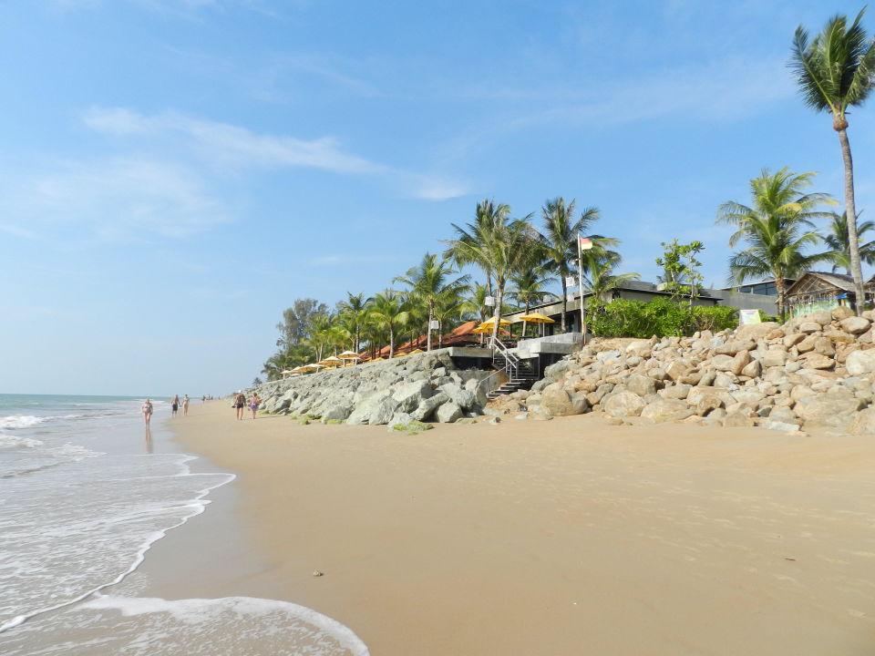 Mukdara Beach Villa Spa Hotel