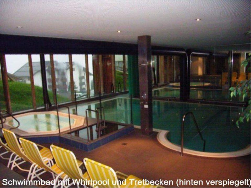 Schwimmbad Hotel Widderstein